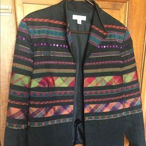Ladies Funky Blazer jacket